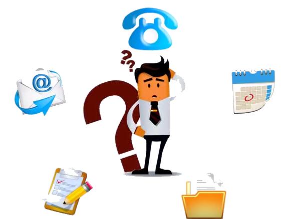 Gestione informatica dei dati aziendali