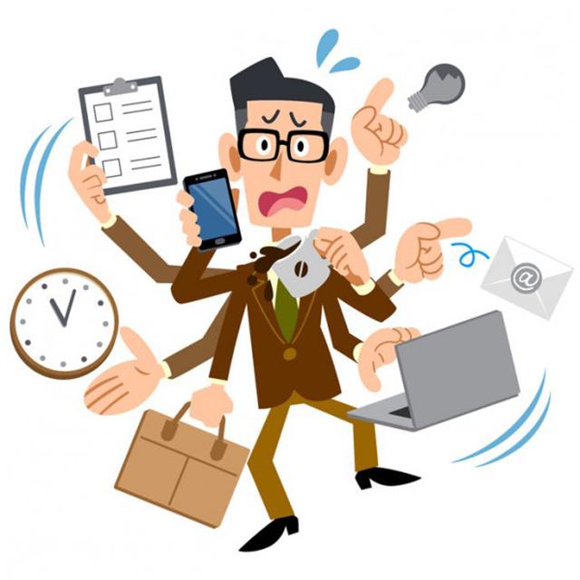 no produttività