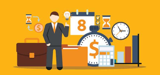 ottimizzazione e produttività per PMI