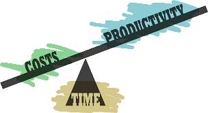 ottimizzo produttività
